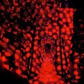 2000, Braunschweig, Lichtparcours, Yvonne Goulbier, Foto Yvonne Goulbier
