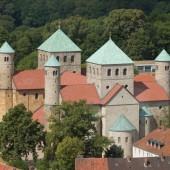 Hildesheim, St. Michael (2)